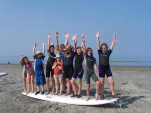 Kye Bay Kids Summer Fun